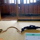 25和歌山城天守閣展品-短銃.jpg