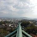 33和歌山城天守閣遠眺-1.jpg