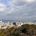 34和歌山城天守閣遠眺-2.jpg