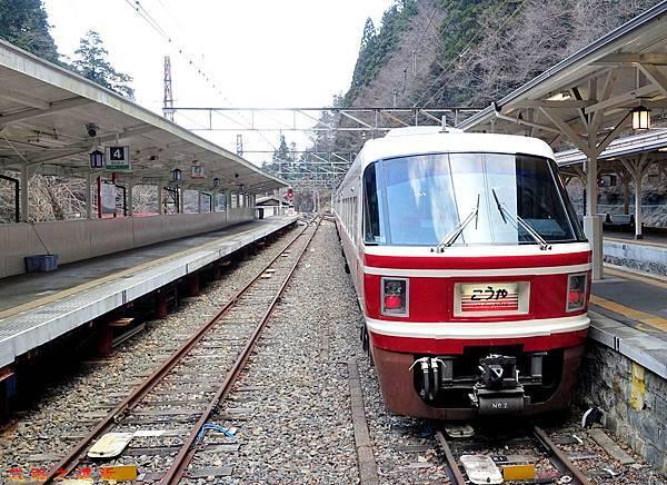 3南海電鐵高野(こうや)號-1