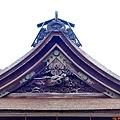 42金剛峯寺總本山大玄關屋頂龍首.jpg
