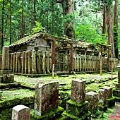 14高野山奧之院結城秀康及母靈屋-1.jpg