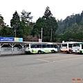 高野山站前巴士站