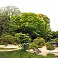 11岡山後樂園澤之池砂利島.jpg