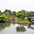 26岡山後樂園澤之池御野島.jpg