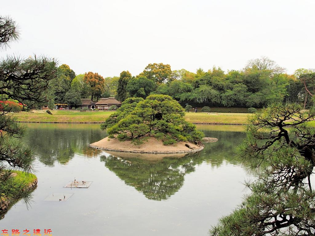 27岡山後樂園澤之池砂利島-2.jpg