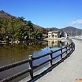 6吉備津彥神社旁道路.jpg