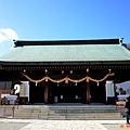 22吉備津彥神社拜殿-2.jpg