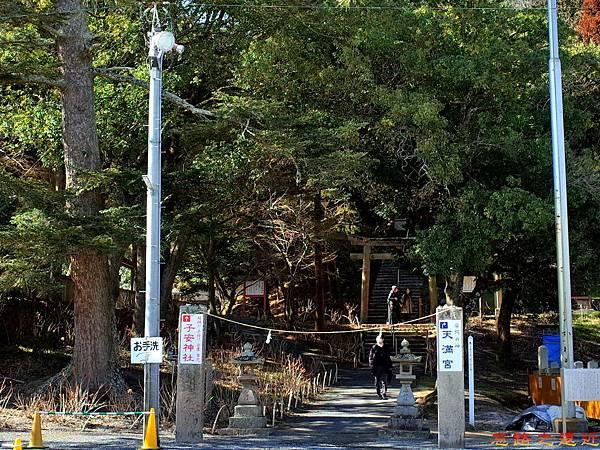 42吉備津彥神社往天滿宮子安神社.jpg