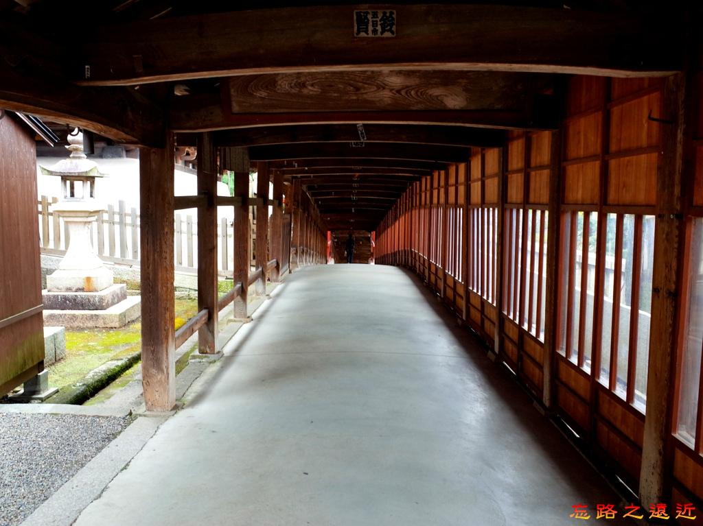 33吉備津神社迴廊前段.jpg