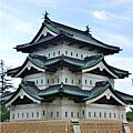 弘前城 BANNER