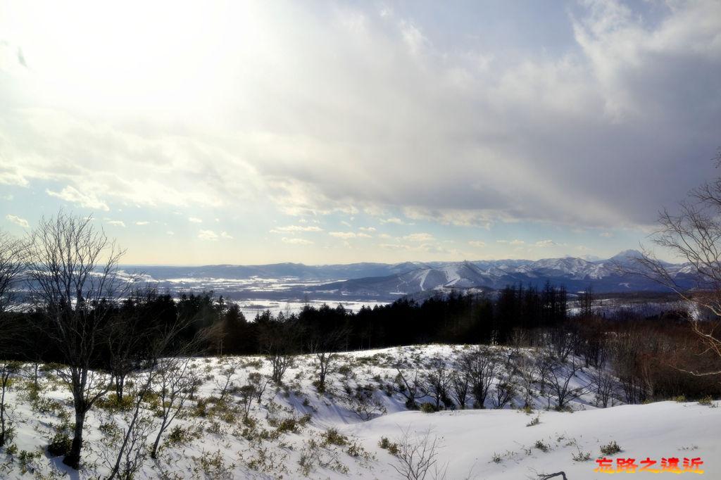 1往摩周湖路上景觀.jpg