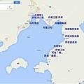 58-1伊根灣地圖-1