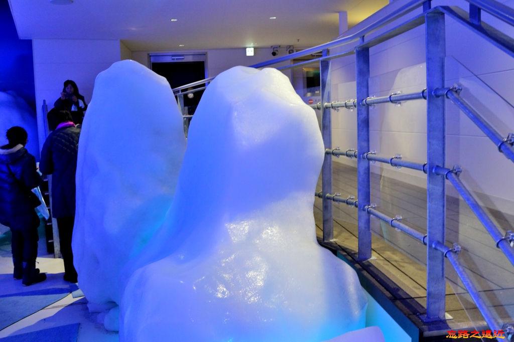 18都山流冰館地下室鄂霍次克動物展示流冰體感走廊-1.jpg