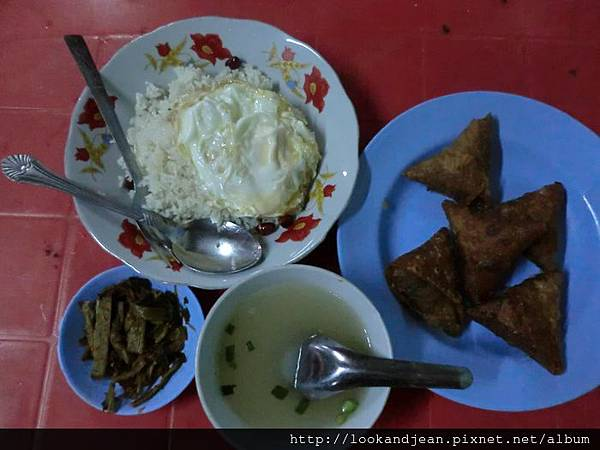 平民的早餐