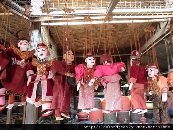 Manisithu Market內