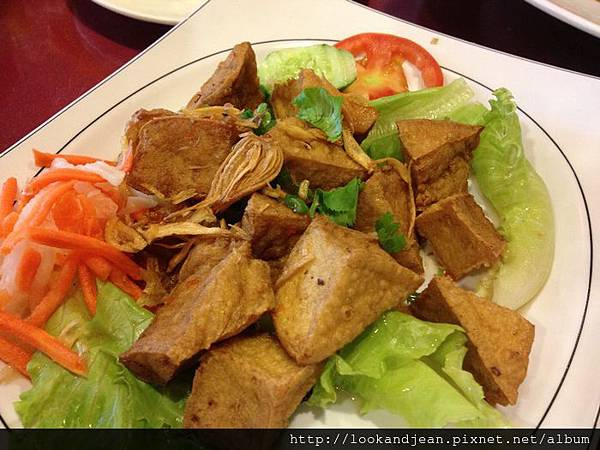 越式炸豆腐NT90