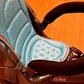 舒適座椅材質