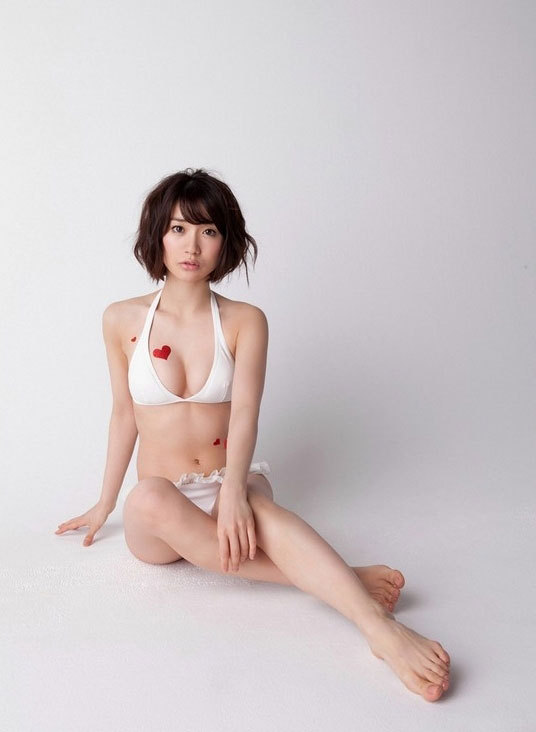 大島優子18