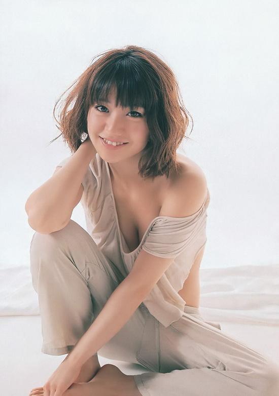 大島優子35