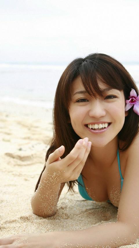 大島優子41