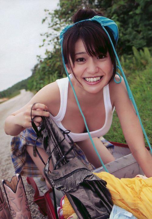 大島優子49