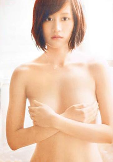 前田敦子32