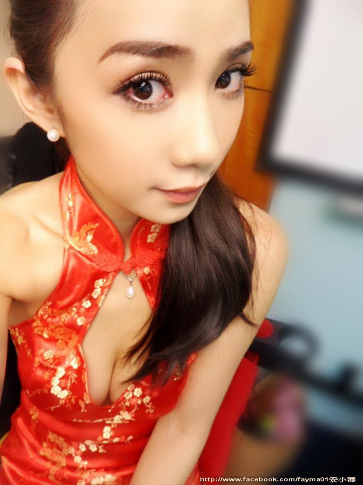 安小蕎68
