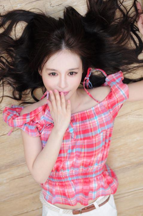 山寨徐若瑄62