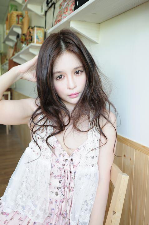 山寨徐若瑄65