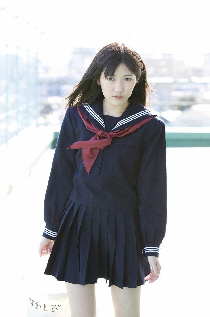 渡邊麻友24