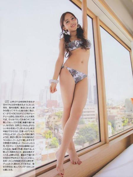 板野友美25