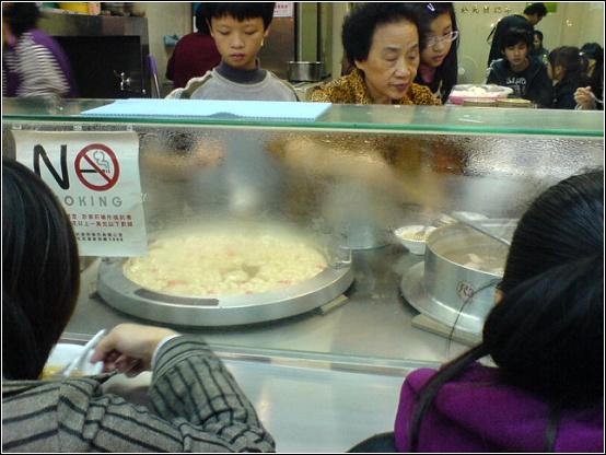 北港甜湯-攤位.JPG