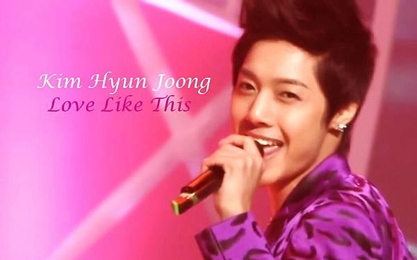 1280x800 Hyun Joong 賢重