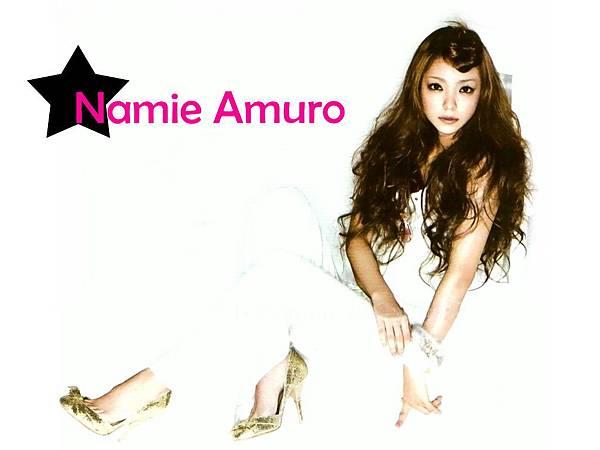 1024x768 Namie Amuro