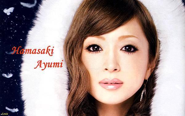 1440x900 2010 01 bea's up Ayumi 濱崎步