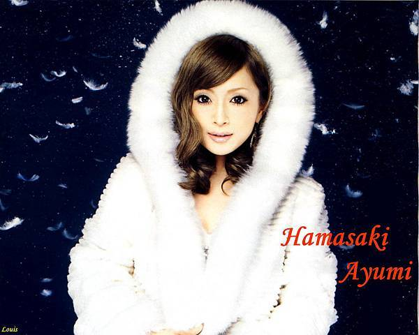 1280x1024 2010 01 bea's up Ayumi 濱崎步