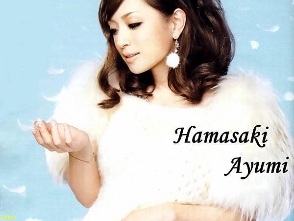 1024x768 2010 01 bea's up Ayumi 濱崎步