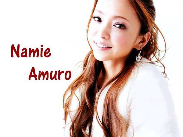 1024x768 Namie Amuro 2010.02 with
