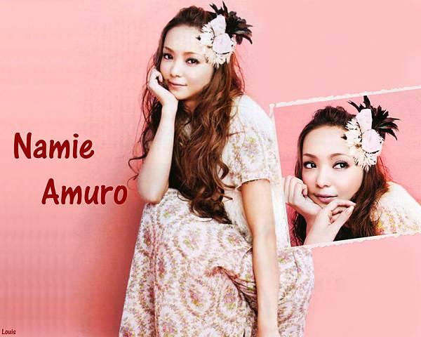 1280x1024 Namie Amuro 2010.02 with