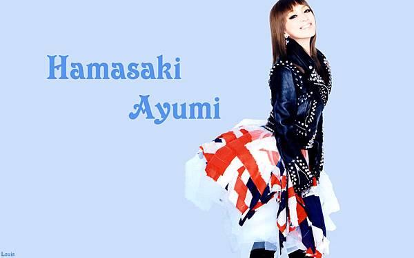 1440x900 2010.02 SCawaii Ayumi 濱崎步