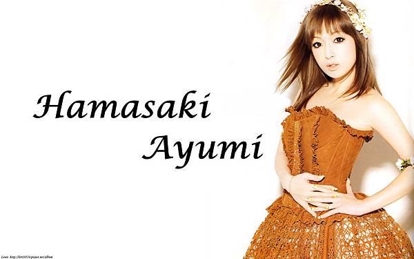 1440x900 2010.02 Sweet Ayumi 濱崎步