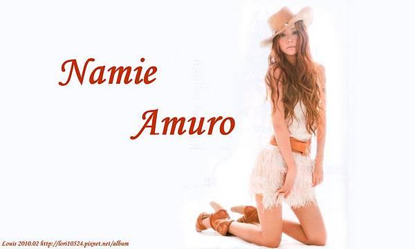 1280x768 Namie Amuro 2010.02 Ar