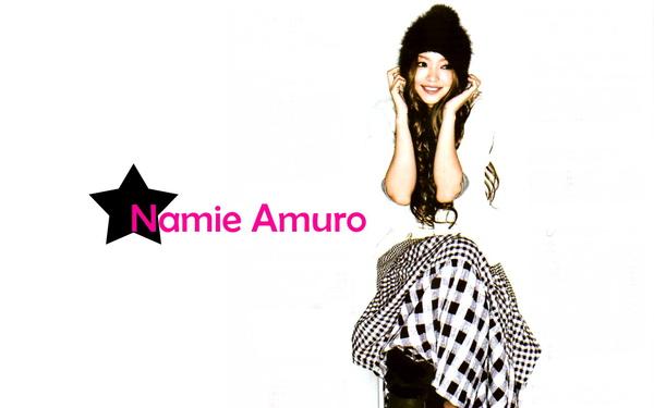 1280x800 Namie Amuro