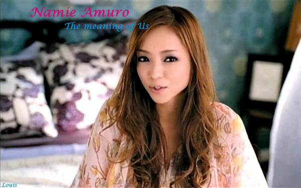 1440x900 Namie Amuro
