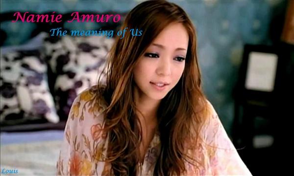 1280x768 Namie Amuro