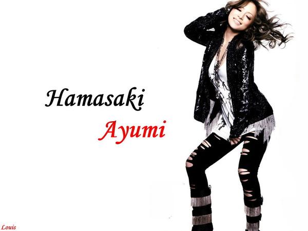 1024x768 2010.02 ViVi Ayumi 濱崎步