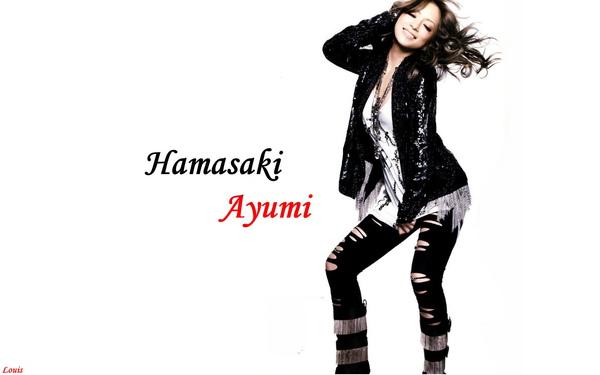 1440x900 2010.02 ViVi Ayumi 濱崎步