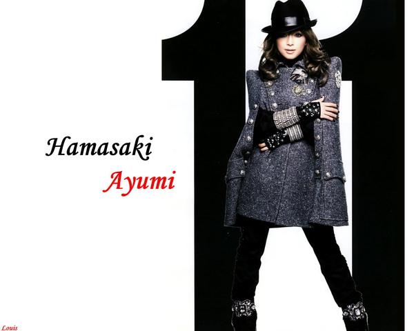 1280x1024 2010.02 ViVi Ayumi 濱崎步