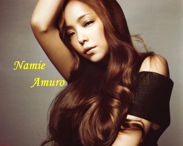 1280x1024 Namie Amuro 2010.02 VoCE